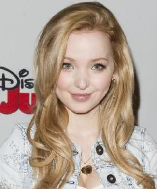 Dove cameron fanmail