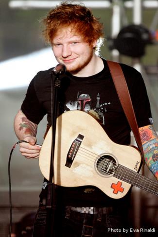 Ed Sheeran Neuester Song